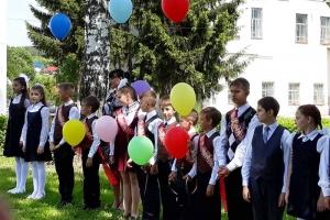 Болховская православная гимназия завершила четвертый учебный год