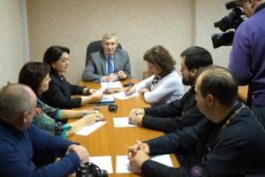 Кабинет примирения: Церковь прилагает усилия для сохранения орловских семей