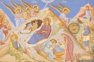 Рождественское послание митрополита Орловского и Болховского Тихона