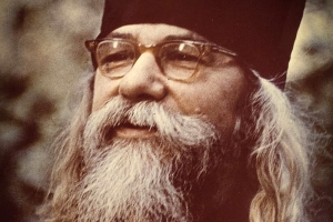 В 14-ю годовщину кончины архимандрита Иоанна (Крестьянкина) орловчане молились о почившем старце