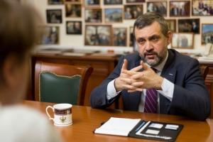 Владимир Легойда: Поправки, предлагаемые к внесению в Конституцию, направлены на благо человека
