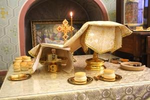 В Орловской епархии определен порядок совершения богослужений на время распространения коронавирусной инфекции