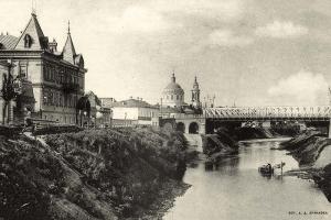 «Орел купеческий и православный»: студенты орловских вузов окунутся в историю города