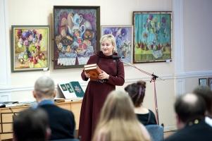 В «Бунинке» отметили День православной книги