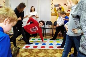 Орловцев приглашают помочь в организации пасхального праздника для детей-сирот