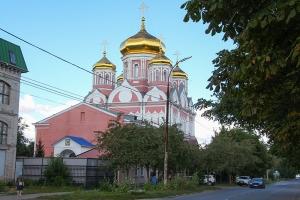 Трезвенническое движение на Орловщине получит свою святыню