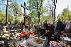 Сегодня орловцы вспоминают Христа юродивого Афанасия Андреевича Сайко