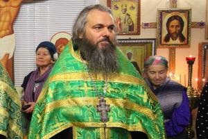 Протоиерею Владимиру Герченову присвоено звание «Почетный гражданин города Мценска»