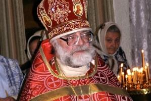 В Орле сегодня молитвенно вспоминают протиерея Иоанна Квятовича