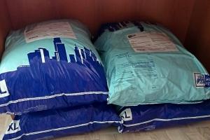 Орловские верующие отправили гуманитарную помощь погорельцам из Челябинской области