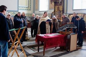 В Смоленском храме Орла помолятся о людях, страдающих алкогольной и наркотической зависимостями
