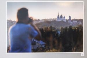 В Спасо-Преображенском соборе Болхова откроется фотовыставка о святынях, церковной жизни и душе