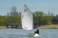 На озере «Светлая жизнь» с 3 по 7 мая 2021 г. состоялась «Пасхальная регата»