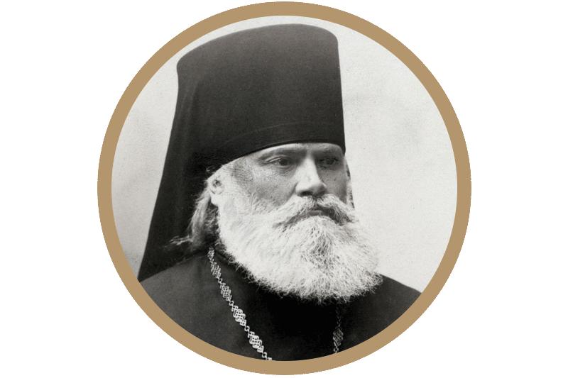 4 сентября — день памяти священномученика Макария (Гневушева), служившего на Орловщине в переломном 1917-м